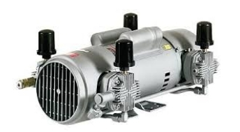 Air Compressor Repair & Return Service